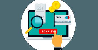 GST Registration Penalty
