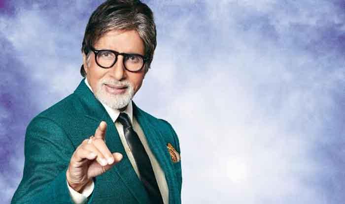 Amitabh-Bachchan GST