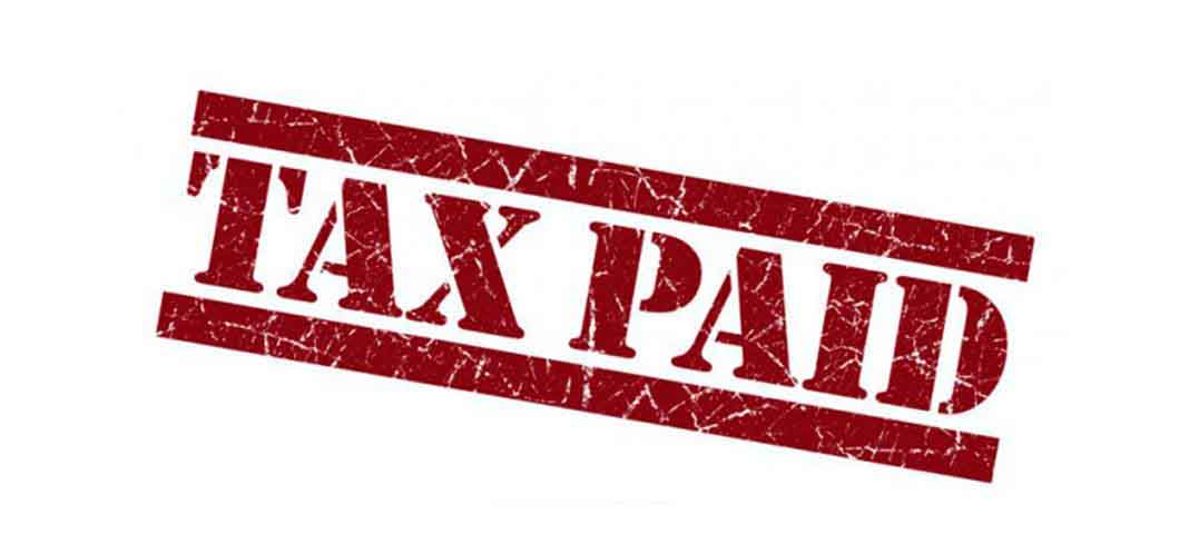 GST-Payment-of-Tax