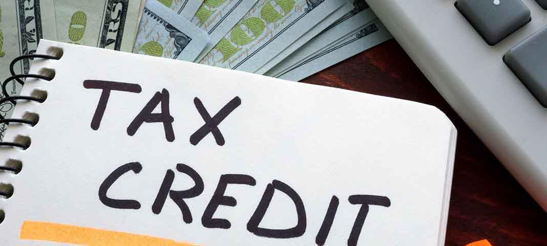 Input-Tax-Credit