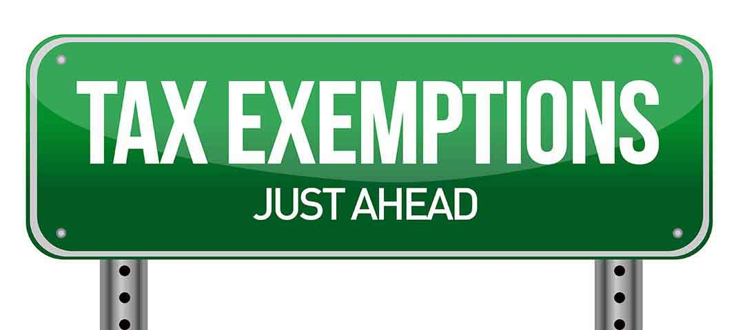 Levy-of-and-Exemption-from-Tax