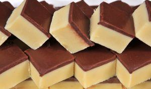 chocolate-barfi