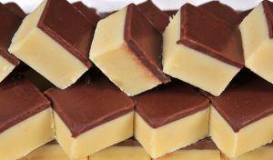 chocolate-barfi