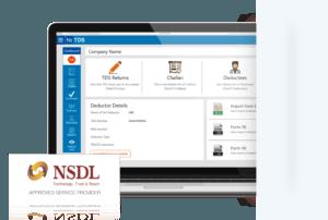 eTDS Filing Software