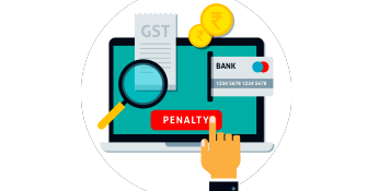 GST Registration Penalty