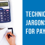 Technical Jargons for Payroll