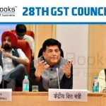 28th gst council meet