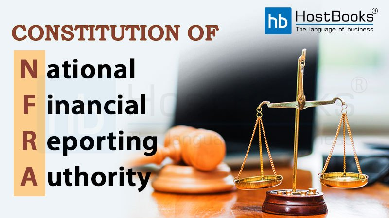 Constitution of NFRA