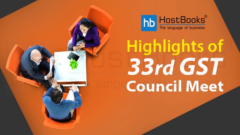 Highlights-of-33-GST-Council-meet