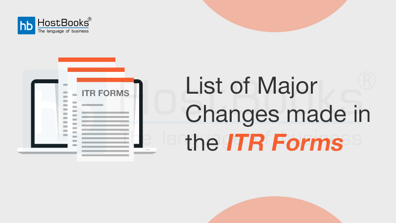 list-of-itr-forms