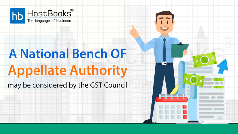 GST Council May Consider