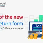 GST Return Form