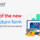 GST Return Form