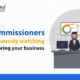 GST Commistioner