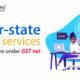 Inter-state gst