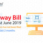 e way bill generate