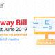 e way bill generate