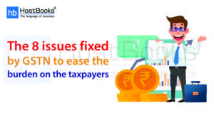 GST Issues