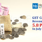 GST Collection July