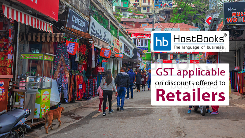 GST for Retailers