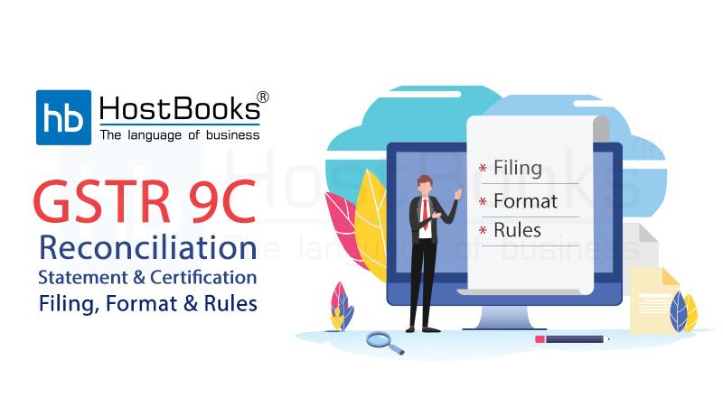 GSTR-9C-Filing-Format-Rules