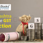 Maharashtra GST Collection