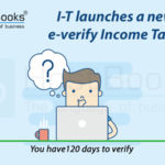Verify Income Tax Return