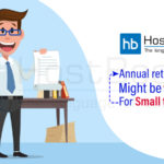 Annual Returns Filing