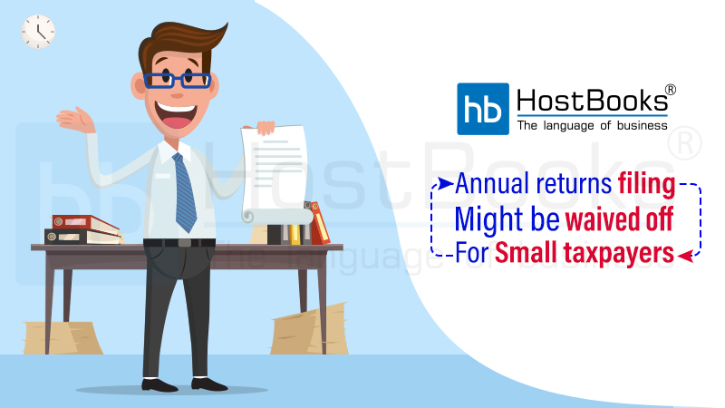 Annual Returns Filing