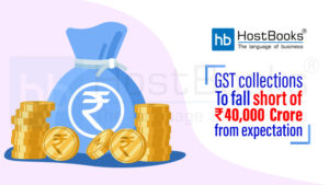 GST Collections
