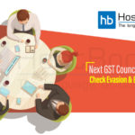 Next GST Council Meet