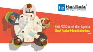 Next GST Council Meet