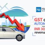 GST on Automobiles