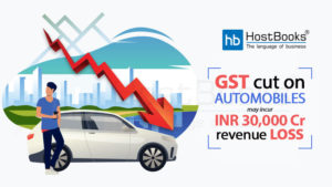 GST on Automobiles