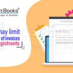 GST Invoices Limit