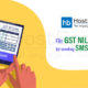 GST Nil Return Filing