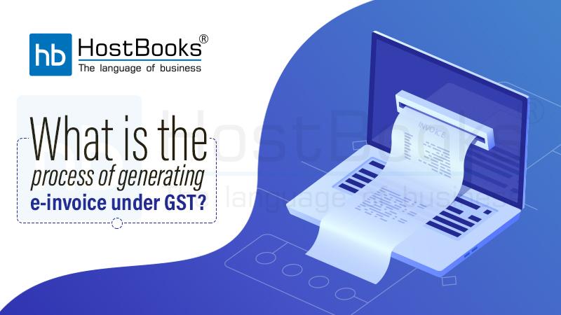 Generating-e-Invoice-Under-GST