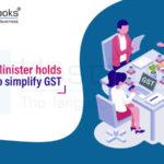 GST Simplify