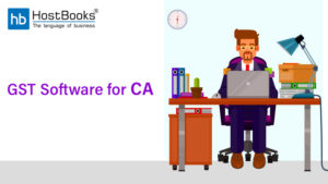 Best GST Software for CA