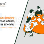 38th gst council meeting highlights