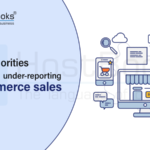 GST e-commerce sales