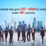 GST-relief