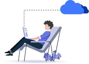 cloud based access