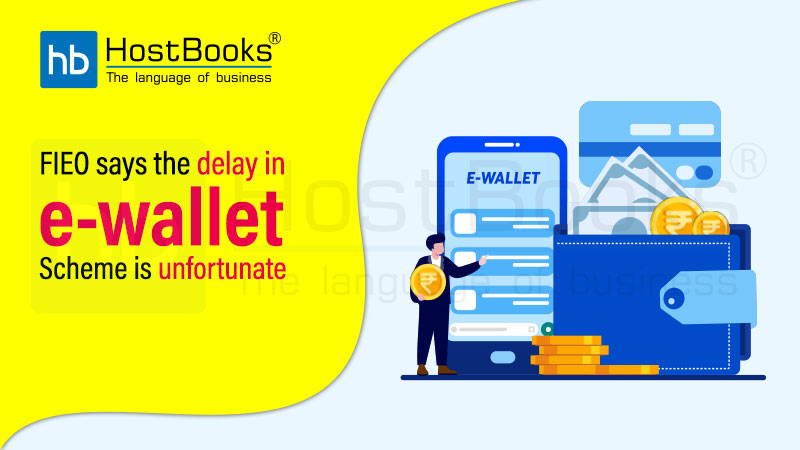 e-wallet scheme