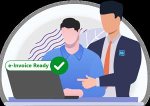 GST e-Invoices Ready