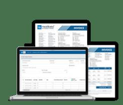 customized gst billing