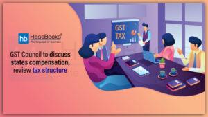 GST Tax Structure
