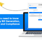 Eway Bill Generation