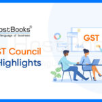40th GST Council Meeting Highlights