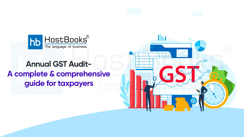 annual gst audit